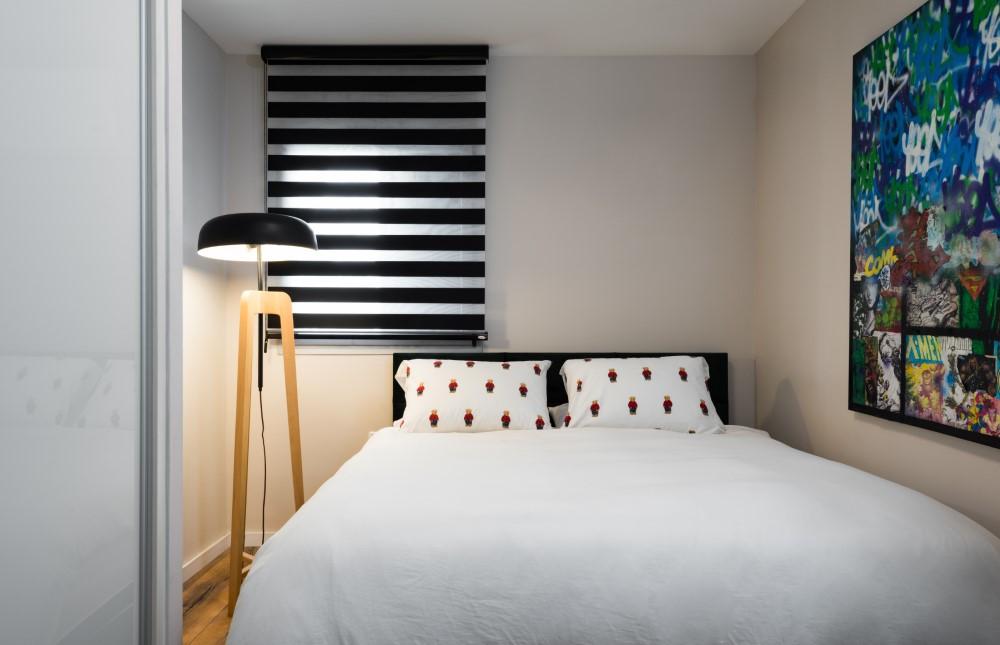 עיצוב דירה קטנה