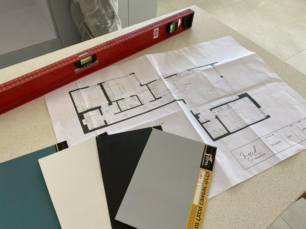 עיצוב משרדים הייטק חדשני
